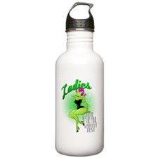 vthh3-alt Water Bottle