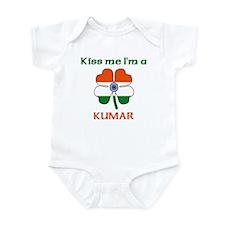 Kumar Family Infant Bodysuit