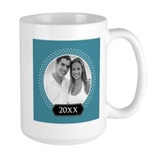 Add Pic and Year Mugs