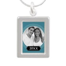 Add Pic and Year Necklaces