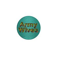 armywivessq Mini Button
