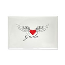 Angel Wings Giada Magnets