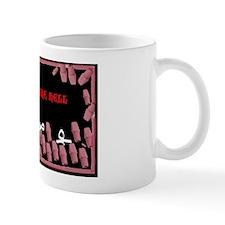 stickhellred_web Mug