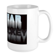 ICEHOCKEY sticker  Mug