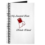 Ancestral Roots Rhode Island Journal
