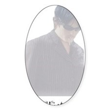 the beatnicks norman reedus Decal