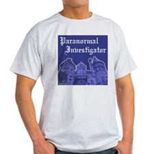 Haunted Mansion PI T-Shirt
