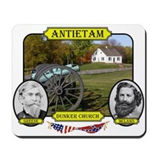 Antietam-Dunker Church Mousepad