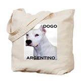 Argentino Tote Bag