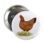 Red Hen Button