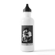 a mason never tells Water Bottle