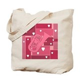 Euphonium Hearts - Tote Bag