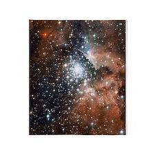 NGC3603 Nebula Blanket