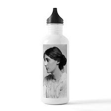 woolfYoungJournal Water Bottle