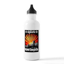 fss cover poster Water Bottle