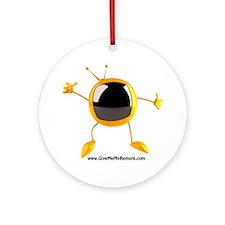 GMMR_cafepress_lg Round Ornament