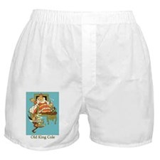 Old-King-Cole Boxer Shorts