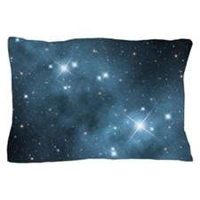 Fantasy Star Dust Pillow Case