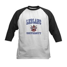 LEBLANC University Tee