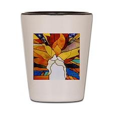 Bartholomew010 Shot Glass