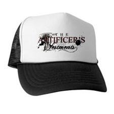 ArtificersVestments004 Trucker Hat