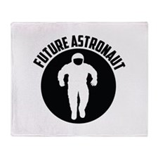 Future Astronaut Stadium Blanket