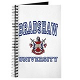 BRADSHAW University Journal