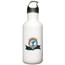 Forsyth Clan Water Bottle