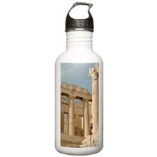 acropolis_print Water Bottle