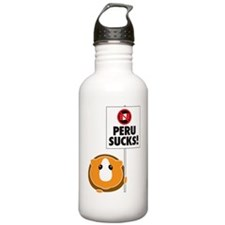 perusucks Water Bottle
