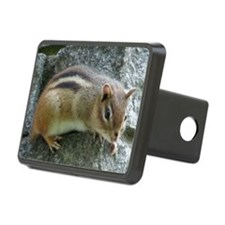 Chipmunk Hitch Cover
