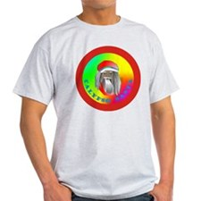 Calypso Santa T-Shirt