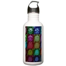 allkc Sports Water Bottle