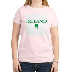 Ireland Women's Light T-Shirt