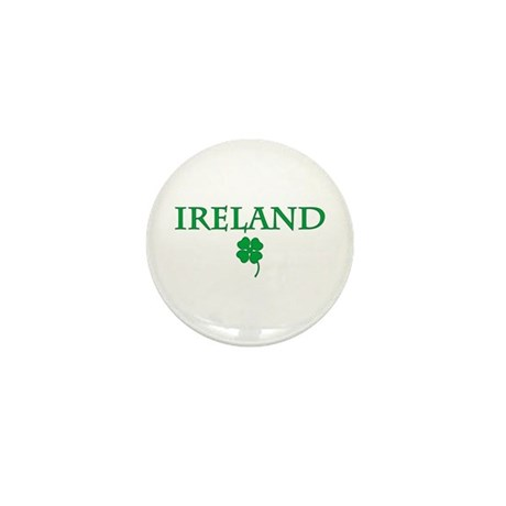 Ireland Mini Button (10 pack)