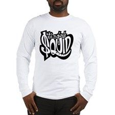 $quid: The Movie T-Shirt! Long Sleeve T-Shirt