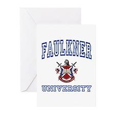FAULKNER University Greeting Cards (Pk of 10)