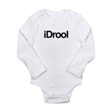 Idrool Body Suit