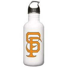 sflogoor Sports Water Bottle