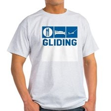 Eat Sleep Gliding T-Shirt