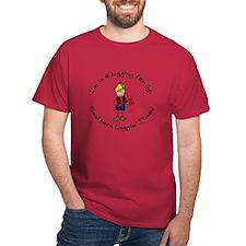 Loggin Family T-Shirt