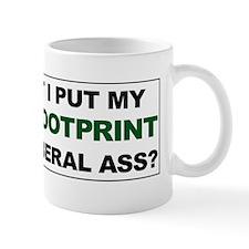 Carbon Footprint CP Mug