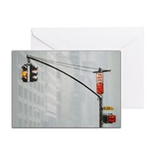 59Th St.And 5Th Ave. Greeting Cards, Pk 20