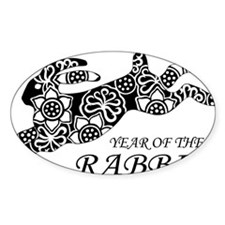 yearoftherabbit Decal
