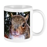 Baby Squirrel Coffee Mug