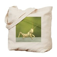 grasshopper 1 Tote Bag