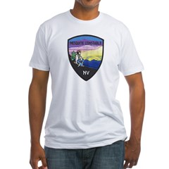 Mesquite Constable Fitted T-Shirt
