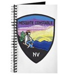 Mesquite Constable Journal