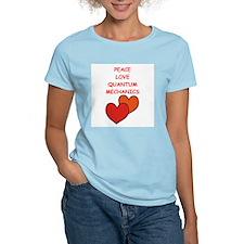 quantum mechanics T-Shirt