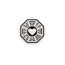 lostlove Mini Button